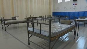 Instalações das Forças Armadas podem estender capacidade até 2 mil camas devido à Covid-19