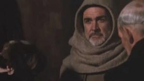 Morreu o ator Sean Connery, o eterno James Bond