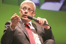 Mário Vaz, presidente da Vodafone Portugal