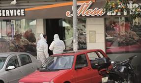 Ataque dos Hells Angels aos Los Bandidos ocorreu no Prior Velho, em Loures, em março de 2018