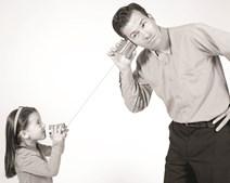Quando os pais não conseguem  chegar a um  entendimento,  a solução terá  de ser tomada pelo tribunal de Família  e Menores