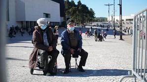 Santuário de Fátima prepara-se para a peregrinação de 13 de outubro