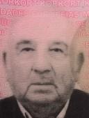 Júlio Pacheco morreu atropelado