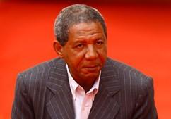 Manuel Hélder Vieira Dias 'Kopelipa' está acusado de corrupção