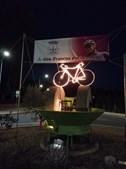 A-dos-Francos, terra natal do ciclista João Almeida