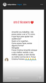 Fãs de Cristina Ferreira deixam televisões ligadas para ajudar apresentadora a ganhar audiências