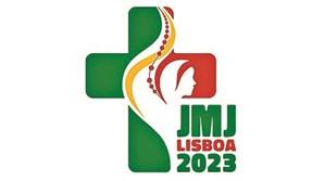 Imagem apresenta as cores da bandeira portuguesa, com a Cruz como elemento central