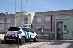 Escola Escultor Francisco dos Santos, em Sintra