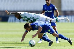 Belenenses SAD - Moreirense