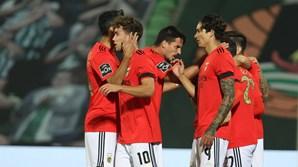 Rio Ave - Benfica