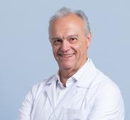 Dr. Mário Morais de Almeida