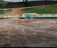 Inundações Alentejo