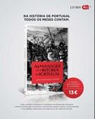 Livro CM TV Almanaque da História
