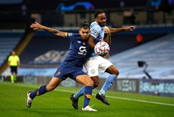 Manchester City vs. FC Porto