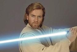 Ewan McGregor em 'Star Wars'
