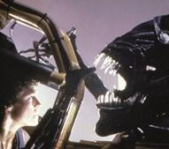 'Alien, o Oitavo Passageiro'