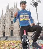 Rúben Guerreiro festejou em Milão