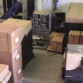 Fábrica ilegal de tabaco estava a funcionar em Tôr, no interior de Loulé