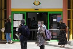 Segurança Social recuperou as contas em setembro.