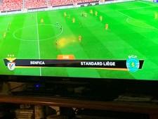 Gaffe da SIC coloca Benfica a defrontar... o Sporting na Liga Europa