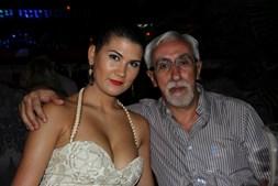 Carlos Pinto , de 60 anos, já foi condenado por tentar matar a mulher, Eliza, também ela arguida por branqueamento