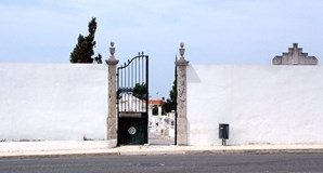Cemitério de Sines