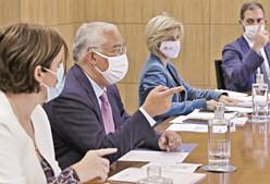 Executivo reuniu-se ontem com todos os partidos com assento parlamentar