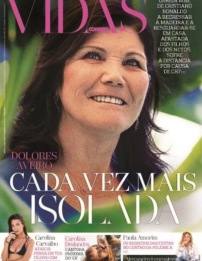 Revista Vidas desta semana (31/10/2020)