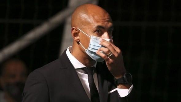 Luisão exige lugar no banco do Benfica