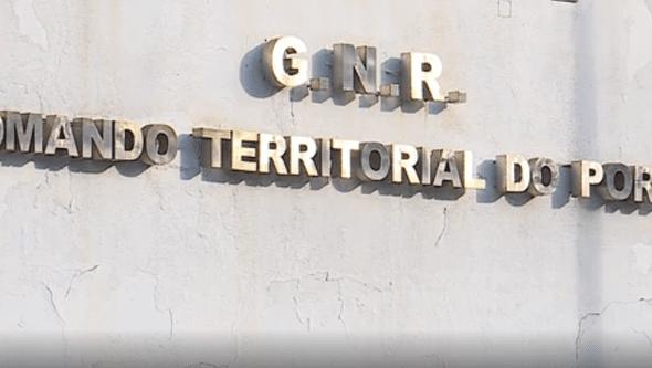 Almoços e jantares festivos na GNR do Porto na origem de surto que já infetou 17 militares