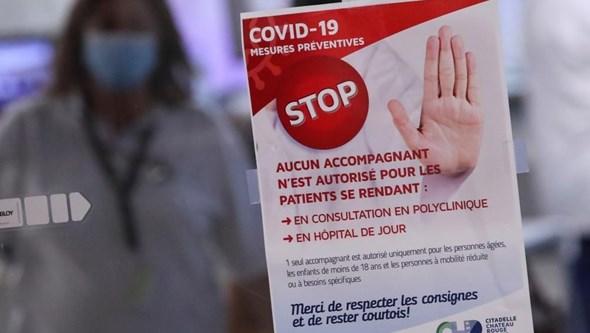 """Covid-19 não é uma pandemia, mas uma """"sindemia"""". Porquê?"""