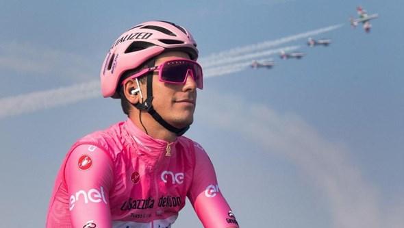João Almeida: o rosa acabou mas o sonho continua. Conheça a história do melhor português de sempre no Giro