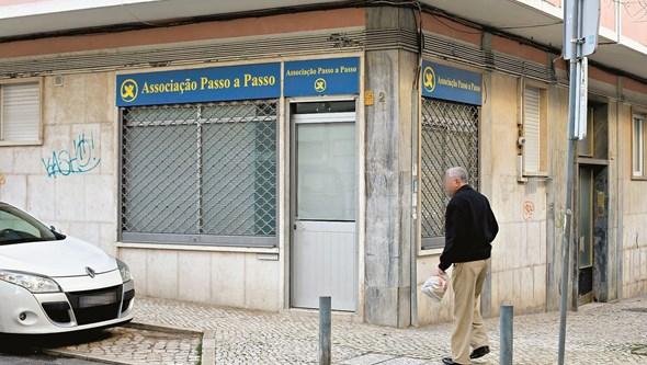 Instituição em Sintra nega visitas da mãe à filha menor