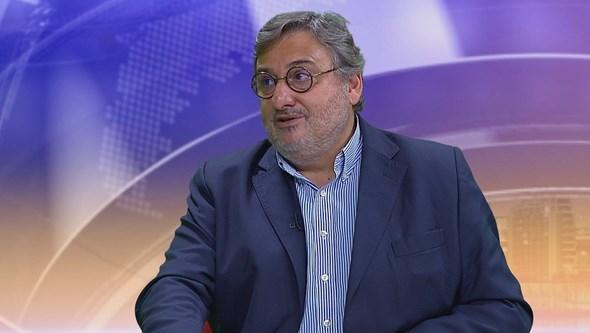 """Luís Campos Ferreira sobre providência cautelar contra restrição de circulação: """"Basta o Governo dizer que é do superior interesse público"""""""