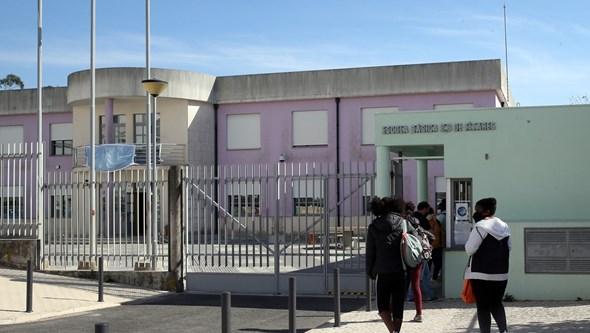 Escola em Sintra não respeita providência cautelar que isenta alunas de respeitar as normas de proteção à Covid-19