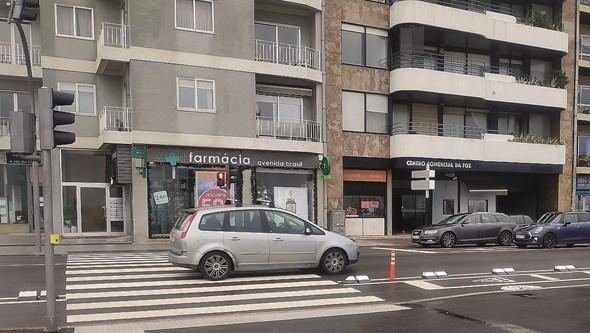 Tenta matar jovens na Foz do Porto após desentendimento