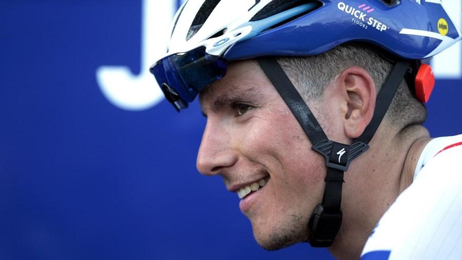 João Almeida foi quinto classificado em etapa na Volta aos Emirados