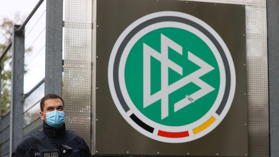 DFB, Federação Alemã de Futebol
