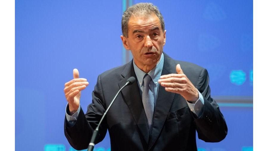 Ministro da Ciência, Tecnologia e Ensino Superior, Manuel Heitor,
