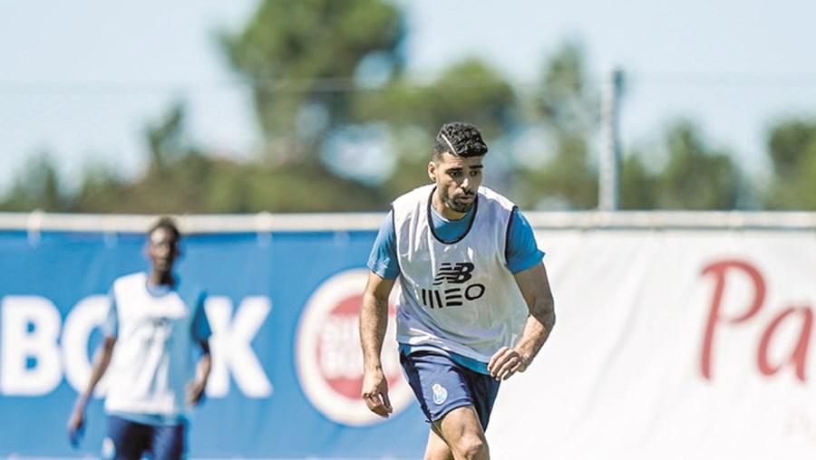 Taremi custou 5 milhões de euros aos cofres da SAD do FC Porto