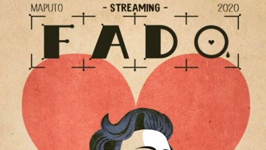 Festival de Fado de Maputo em 'streaming' a partir da Casa de Amália