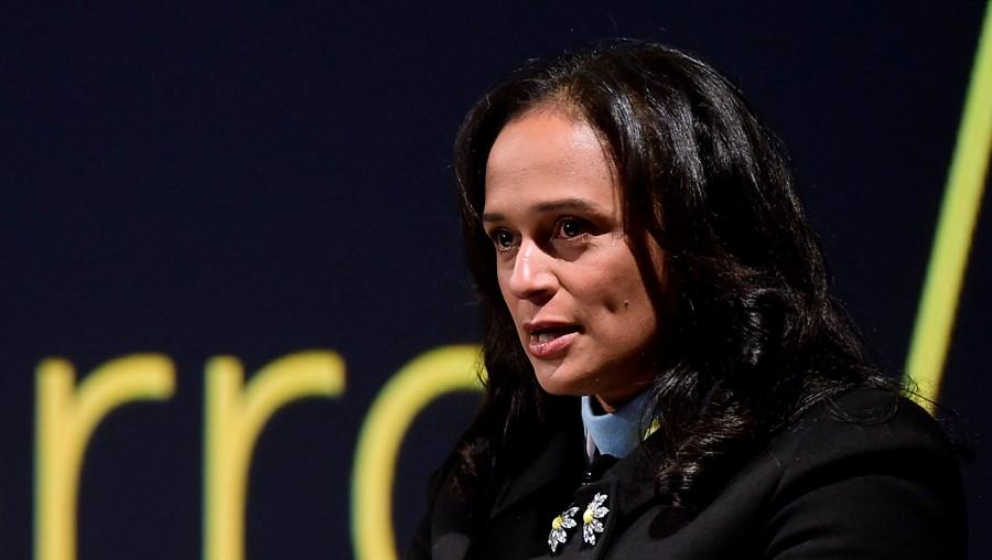 Caso fez revelações sobre a empresária angolana Isabel dos Santos