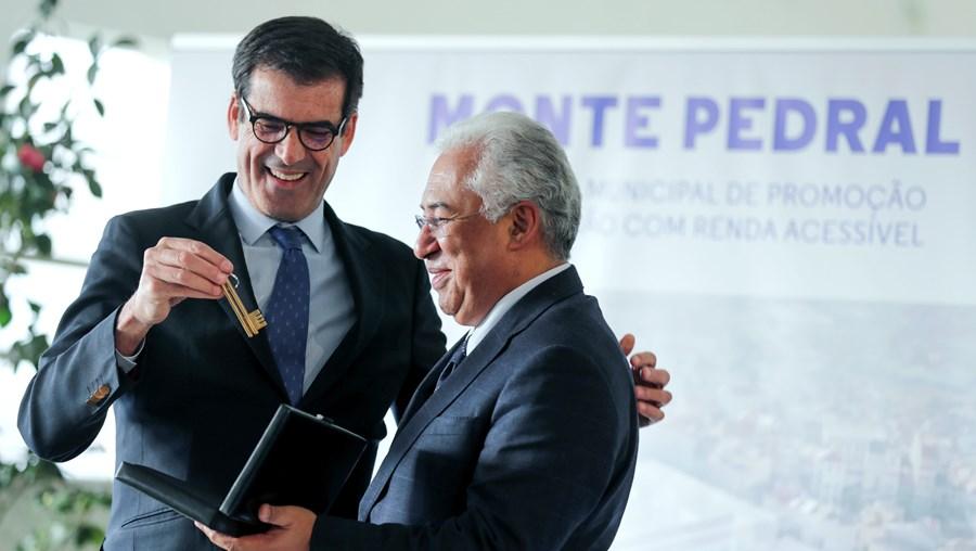 Rui Moreira, presidente da Câmara do Porto, tem sido das vozes mais críticas ao sufrágio criado pelo Governo de Costa