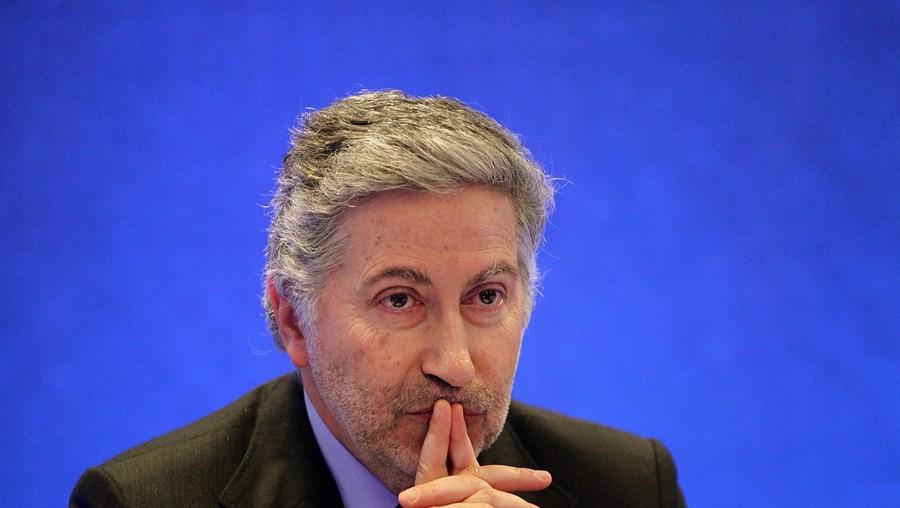 Rui Cartaxo foi assessor de Manuel Pinho e saiu do Ministério da Economia para a REN