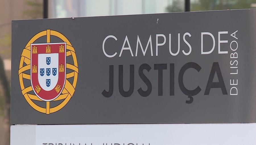 Campus de Justiça Lisboa