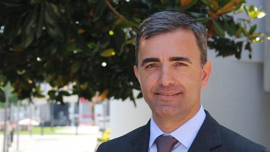 Pedro Machado, autarca de Lousada