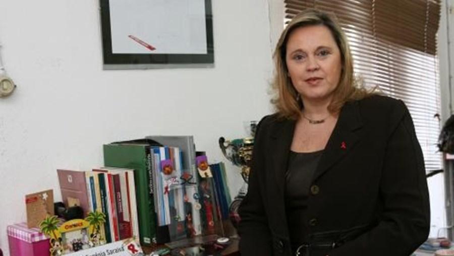 Maria Eugénia Saraiva