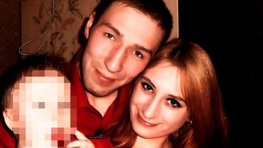 Jovem casal foi encontrado morto no quarto