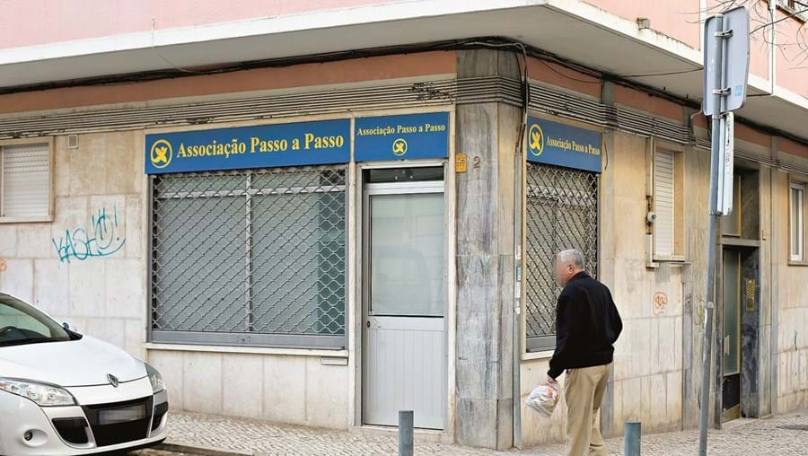 """Associação Passo a Passo, em Sintra, diz que denúncias """"perturbam as equipas técnicas no seu trabalho"""""""