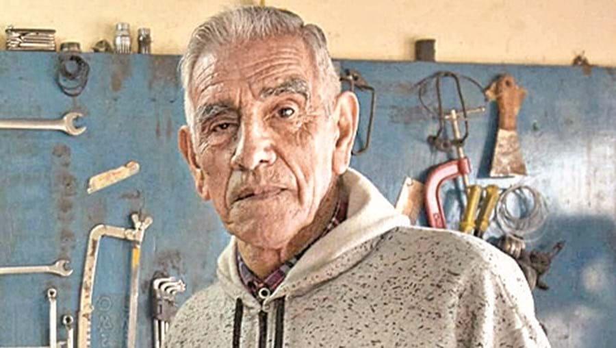Ernesto Contreras morreu aos 83 anos